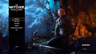 How to install a mod for The Witcher 3