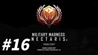 Military Madness: Nectaris - Part 16 (Nector)