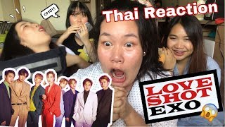 Download EXO 엑소 'Love Shot' MV ( Reaction Thai) | PEARRIE