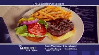 Gambar cover Lakehouse Grille   LAGR1701   2017 Image Patio