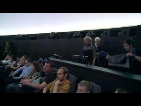 Шустов Б.М.: Скрытая масса - великая загадка Космоса