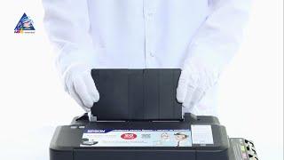 Обзор принтера Epson L120