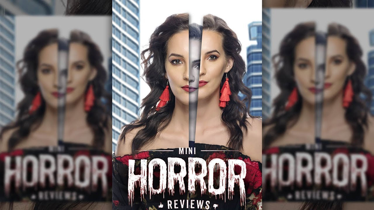 Horror Movies 2018 Poster: Horror Movie Poster In Photoshop