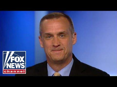 Lewandowski says media's impeachment push will backfire