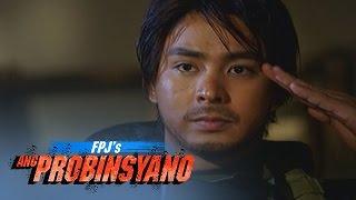 FPJ's Ang Probinsyano: PO3 Ricardo