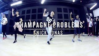 Champagne Problems (Nick Jonas) | Deo Choreography