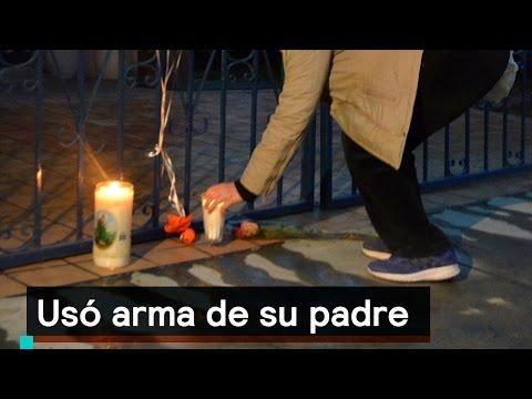 Autor del tiroteo en Monterrey usó arma de su padre: Fasci - Despierta con Loret