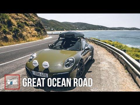 Great Ocean Road: Australia's Best Road? | Eᴘ11: Aᴜsᴛʀᴀʟɪᴀ