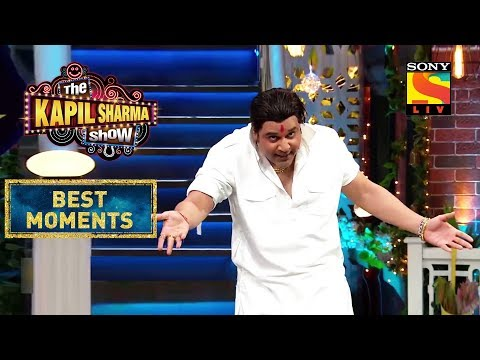 Sahoo Plays Crorepati | The Kapil Sharma Show Season 2 | Best Moments