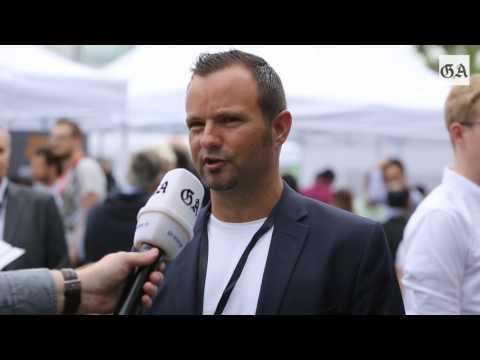 Interview mit Markus Zink