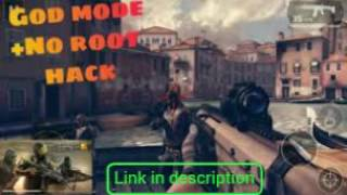 Modern Combat 5 GOD MODE ! 2.3.0g Android
