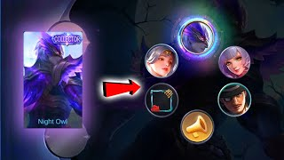 How to Draw iฑ The Gusion Collector Skin Event | Mobile Legends: Bang Bang