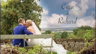 Oxfordshire Wedding   Aynhoe Park   Bloomsbury Films ®