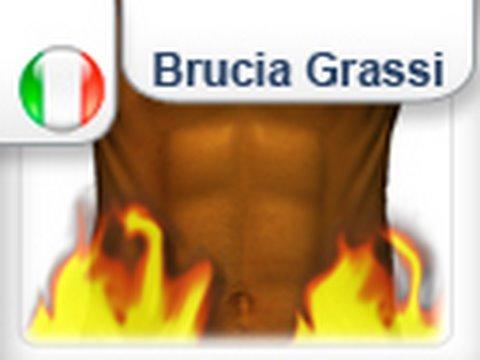 miglior allenamento in abs per bruciare i grassi