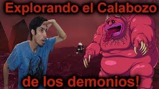 We're entering the Demon Dungeon! (Devil's Dungeon) Roblox: Deadly Sins Online