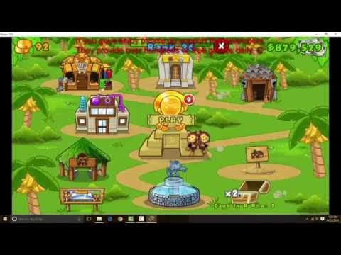 How to get Bloons TD 5 for free steam version