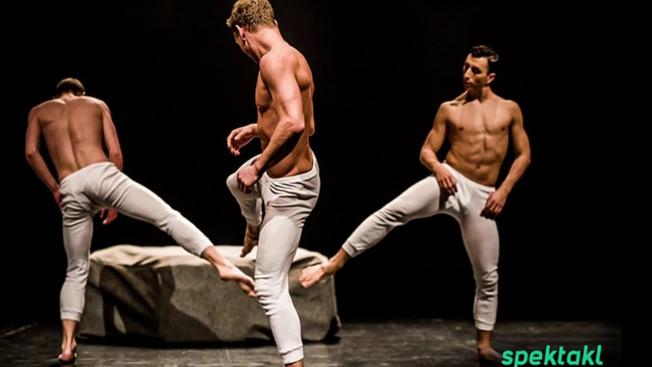TKB – Scena dla tańca – 14.09.2017