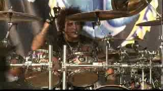 Separate ways -  Journey Live at Graspop (Belgium 2009)