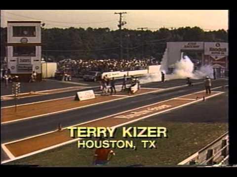 Motorcycle Drag Racing 1989 Ihra U S Nationals Atco Top Fuel