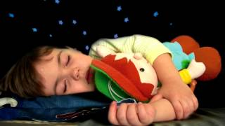 ANSMANN Sternenlicht Marienkäfer | Starlight Ladybird