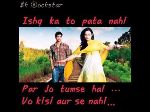 sad and romantic shayri (status) in hindi/ urdu/ english
