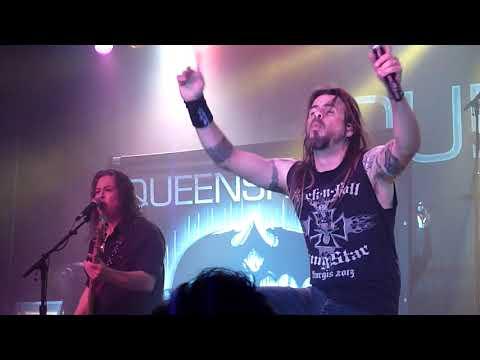 Queensryche - Walk In The Shadows - Snoqualmie Casino - Snoqualmie WA - 12-29-2017