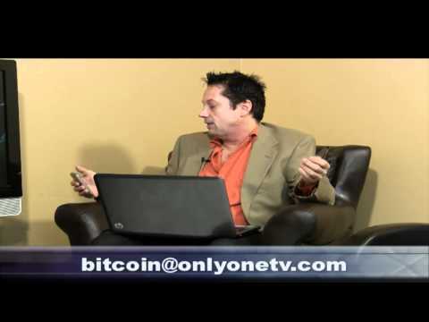 The Bitcoin Show -- Episode 029