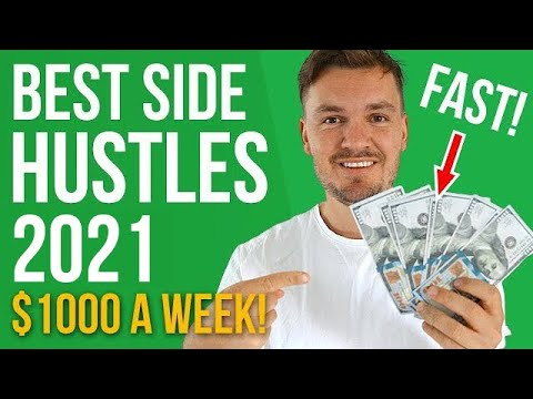 Best Side Hustles 2020.14 Best Side Hustles 2020 That Pay Big
