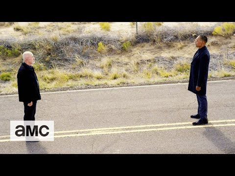 Better Call Saul: 'Mike Meets Gus Fring' Talked About Scene Ep.303