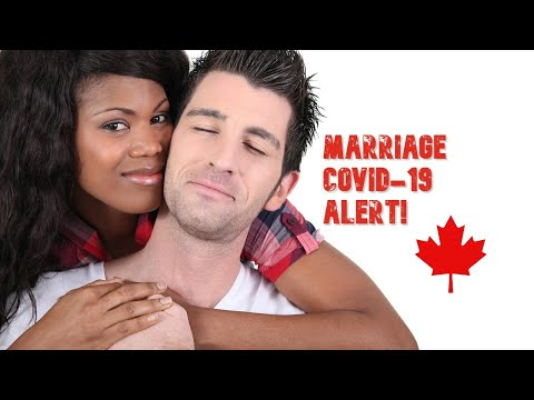 Sponsor Your Spouse In The Coronavirus Era! | Canada Immigration