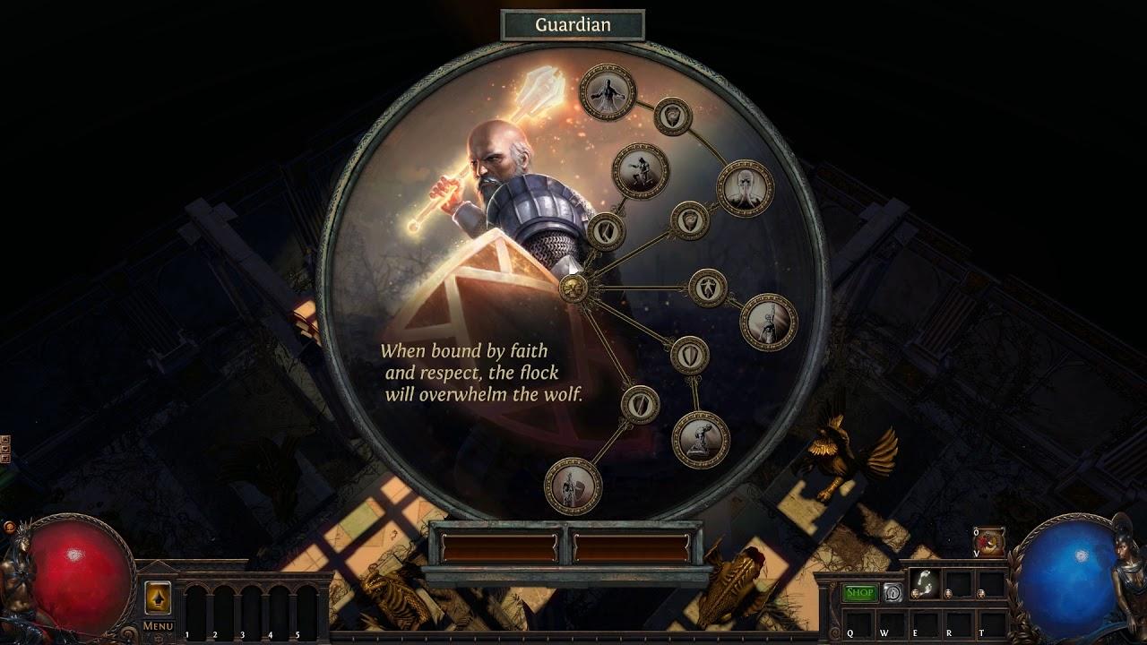 The Exiled Tribune - Ascendancy Changes, the Bestiary League FAQ