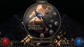 Revamped Ascendancy Reveal: Guardian