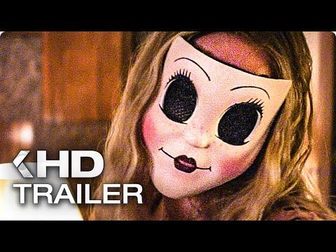 THE STRANGERS 2 Teaser Trailer German Deutsch (2018) Exklusiv
