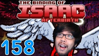DOUBLE VIS! | The Binding of Isaac Afterbirth Plus ( Afterbirth+ ) | Ep 158 | MabiVsGames