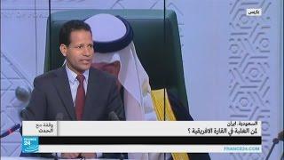 فيديو..  عبد الله العلي: السعودية تضغط على إفريقيا لضمها إلى صفها ضد إيران
