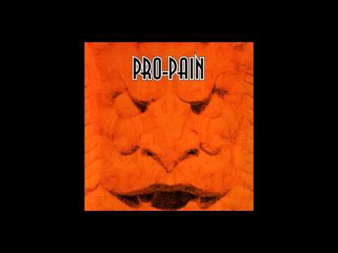 Pro-Pain - Blood Red