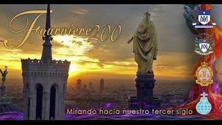 200 años de la Promesa de Fourvière