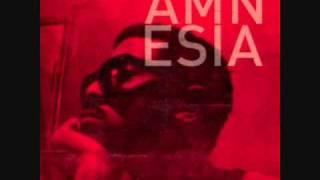 Blu - Amnesia (Instrumental)