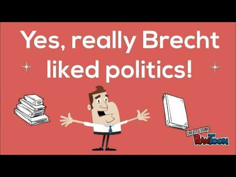 Introduction to Brecht