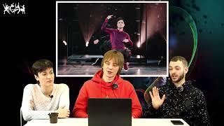 Обзор на финал танцев на ТНТ 6 сезон