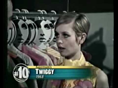Top Models #10 Twiggy