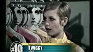 Top Models #10 Twiggy