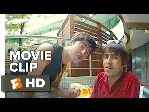 Oasis: Supersonic Movie CLIP - Liam Was Cooler (2016) - Documentary