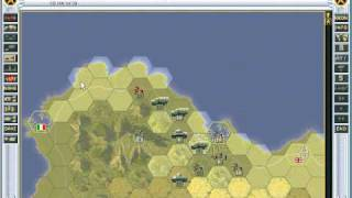 Allied General - First Campaign Scenario