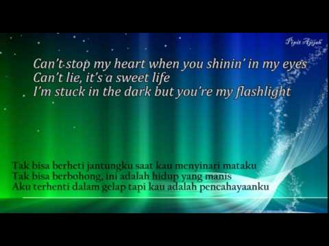 Jessie J  Flashlight Lyrics
