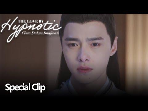 The Love By Hypnotic (Cinta Dalam Imajinasi) | Special Clip Marah | 明月照我心 | WeTV 【INDO SUB】