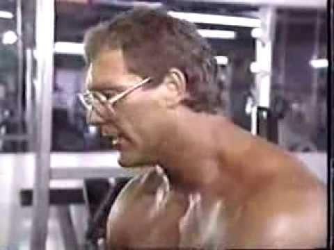 Scott Wilson Bodybuilder