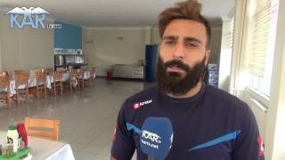 Halil İbrahim,Fatih Gül Röportajlar