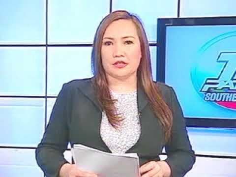 TV Patrol Southern Mindanao - Dec 14, 2017