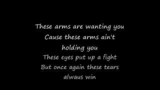 Alicia Keys- Tears Always Win (Lyrics)